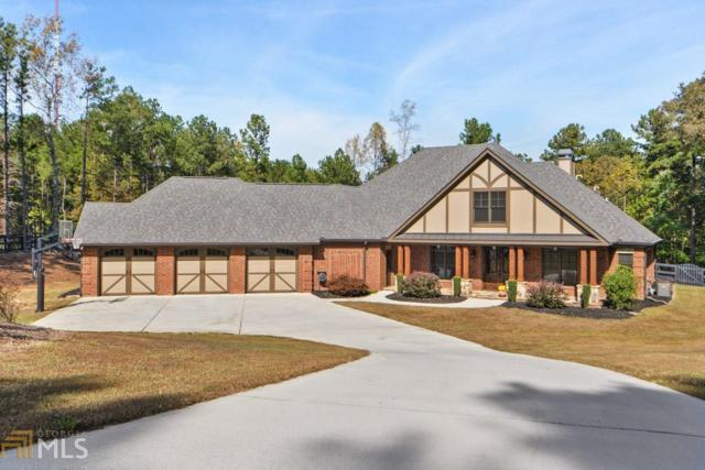 3537 S South Puckett Rd, Buford, GA 30519 (MLS #8494708) :: Buffington Real Estate Group