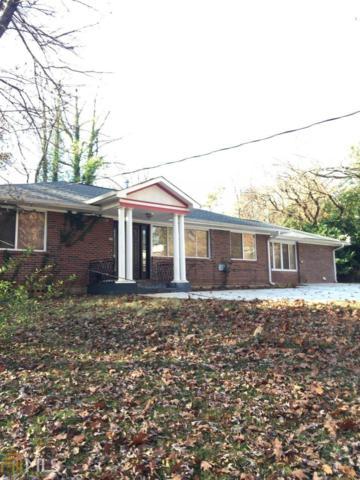 2181 W Ponce De Leon Ave, Decatur, GA 30030 (MLS #8494727) :: Buffington Real Estate Group