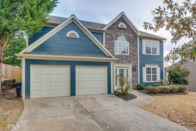 542 Staghorn Lane, Suwanee, GA 30024 (MLS #8494729) :: Bonds Realty Group Keller Williams Realty - Atlanta Partners