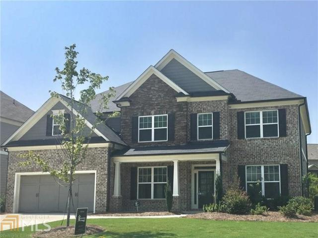 3574 Reed Mill Drive, Buford, GA 30519 (MLS #8494733) :: Buffington Real Estate Group