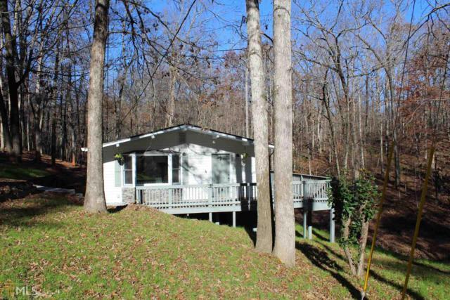411 East Pine Dr, Pine Mountain, GA 31822 (MLS #8494740) :: Bonds Realty Group Keller Williams Realty - Atlanta Partners