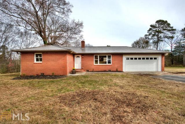 740 Towe Chapel Rd, Adairsville, GA 30103 (MLS #8494744) :: Ashton Taylor Realty