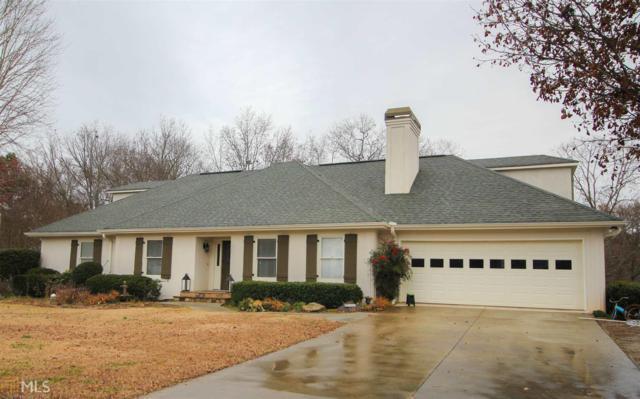 3430 Clarks Bridge Xing, Gainesville, GA 30506 (MLS #8494786) :: Buffington Real Estate Group