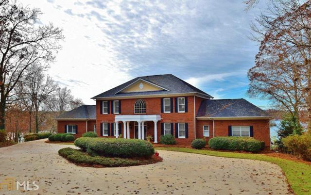 725 Mountain View Cir, Gainesville, GA 30501 (MLS #8494809) :: Buffington Real Estate Group