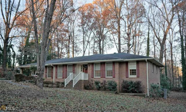 4535 Forest Green Dr, Sugar Hill, GA 30518 (MLS #8494826) :: Bonds Realty Group Keller Williams Realty - Atlanta Partners