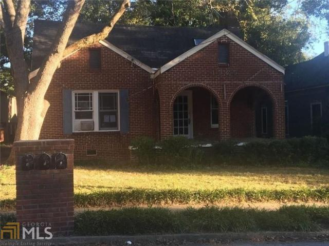 1365 Bryan Ave, East Point, GA 30344 (MLS #8494847) :: Royal T Realty, Inc.