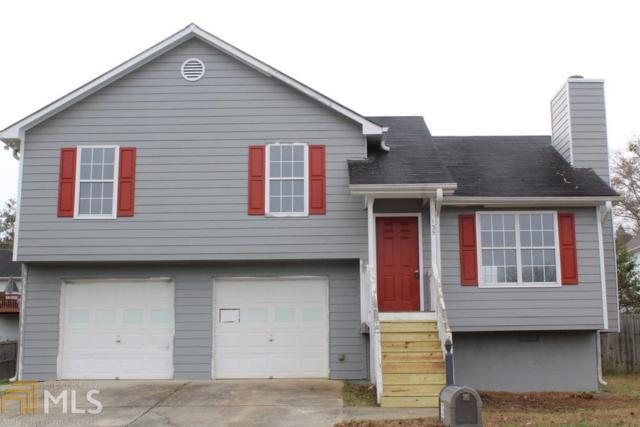 135 Nicole Cir, Rockmart, GA 30153 (MLS #8494868) :: Main Street Realtors