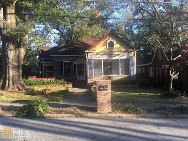 1369 Bryan Ave, East Point, GA 30344 (MLS #8494914) :: Royal T Realty, Inc.