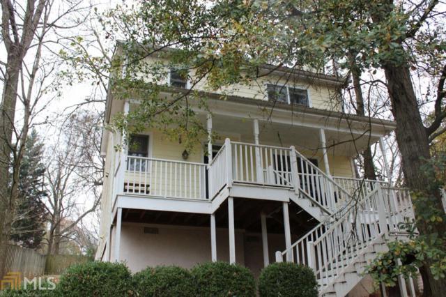 2666 W Main St, Atlanta, GA 30318 (MLS #8494933) :: Royal T Realty, Inc.