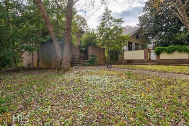169 17th St, Atlanta, GA 30309 (MLS #8494935) :: Royal T Realty, Inc.