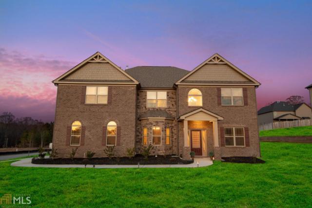 3612 Parkside View Boulevard, Dacula, GA 30019 (MLS #8494941) :: Bonds Realty Group Keller Williams Realty - Atlanta Partners