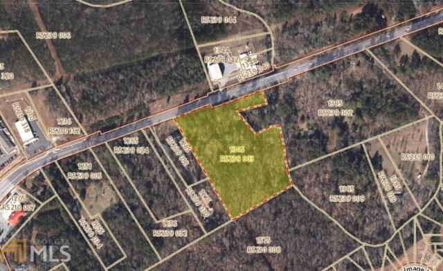 1305 Winder Highway, Dacula, GA 30019 (MLS #8494978) :: Bonds Realty Group Keller Williams Realty - Atlanta Partners