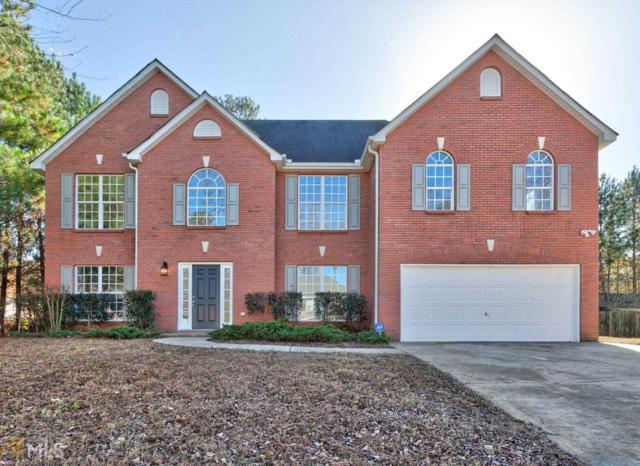 6733 Princeton Park, Lithonia, GA 30058 (MLS #8495058) :: Buffington Real Estate Group