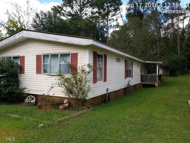 5452 Waterwood Dr #18, Gainesville, GA 30506 (MLS #8495081) :: Buffington Real Estate Group