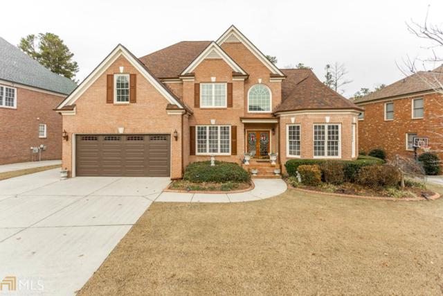 4040 Bonnett Creek Lane, Hoschton, GA 30548 (MLS #8495093) :: Bonds Realty Group Keller Williams Realty - Atlanta Partners