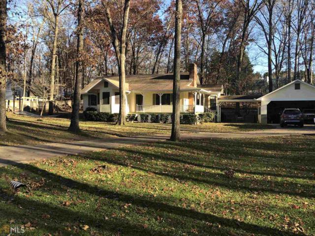 2747 Quillians, Gainesville, GA 30506 (MLS #8495099) :: Buffington Real Estate Group