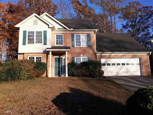 814 Stephenson Ridge, Stone Mountain, GA 30087 (MLS #8495125) :: Bonds Realty Group Keller Williams Realty - Atlanta Partners