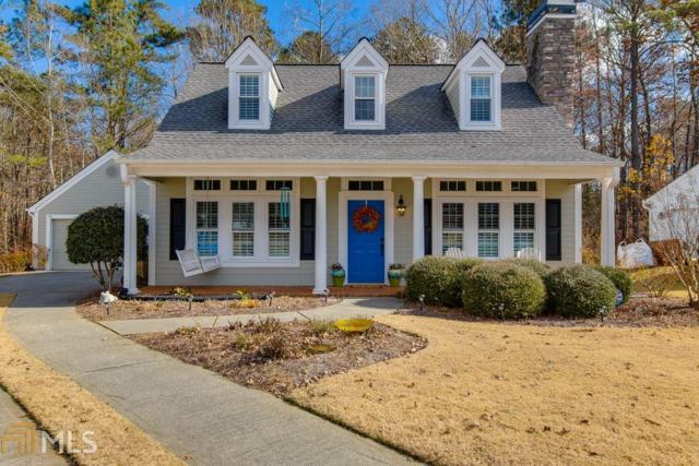 358 Pinehurst Way, Canton, GA 30114 (MLS #8495138) :: Bonds Realty Group Keller Williams Realty - Atlanta Partners