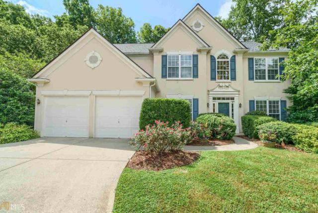 885 Hollington, Cumming, GA 30041 (MLS #8495209) :: Buffington Real Estate Group