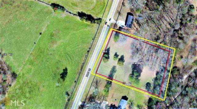 294 Highway 60, Hoschton, GA 30548 (MLS #8495210) :: Buffington Real Estate Group