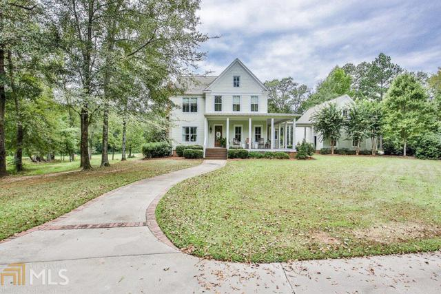 282 Lake Laurel Rd, Milledgeville, GA 31061 (MLS #8495215) :: Ashton Taylor Realty