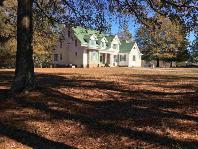 301 Mitchell Farm Rd, Colbert, GA 30628 (MLS #8495216) :: The Holly Purcell Group