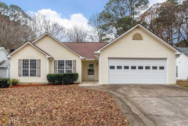 755 Mill Station Drive, Lawrenceville, GA 30046 (MLS #8495219) :: Buffington Real Estate Group