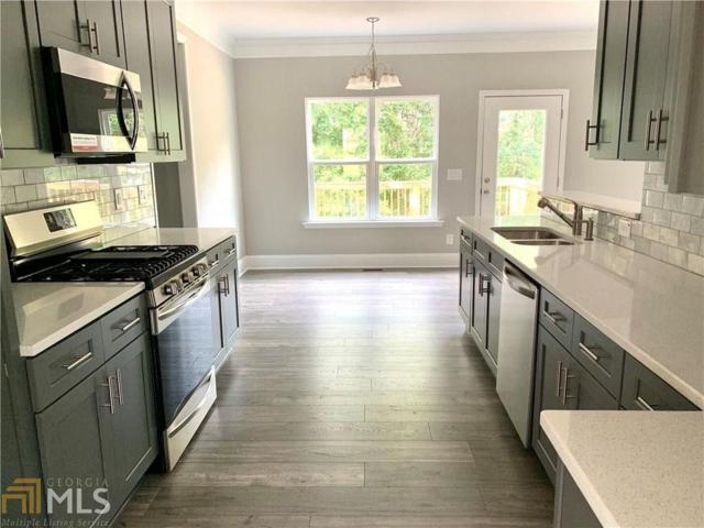 985 Valley Creek, Stone Mountain, GA 30083 (MLS #8495233) :: Bonds Realty Group Keller Williams Realty - Atlanta Partners