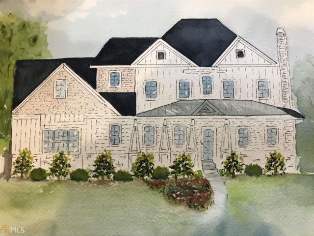 16050 Freemanville Road, Milton, GA 30004 (MLS #8495258) :: Bonds Realty Group Keller Williams Realty - Atlanta Partners