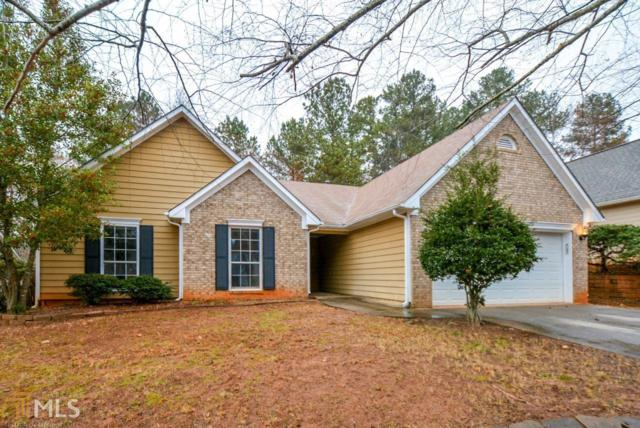 222 Clarion Road, Lawrenceville, GA 30043 (MLS #8495289) :: Buffington Real Estate Group