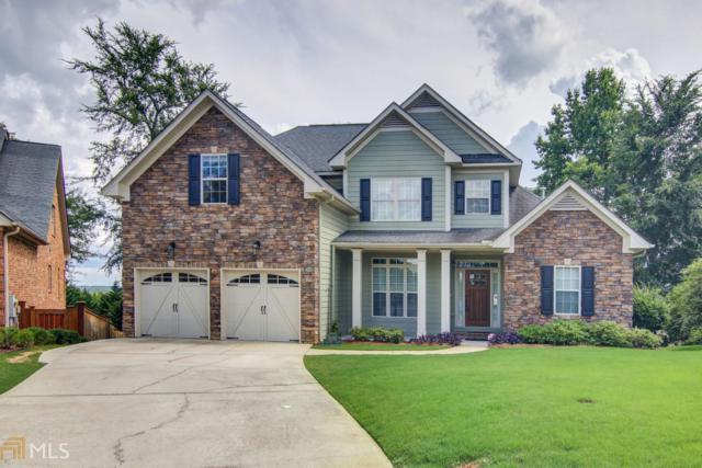 9130 Golfview Cir, Covington, GA 30014 (MLS #8495293) :: Bonds Realty Group Keller Williams Realty - Atlanta Partners