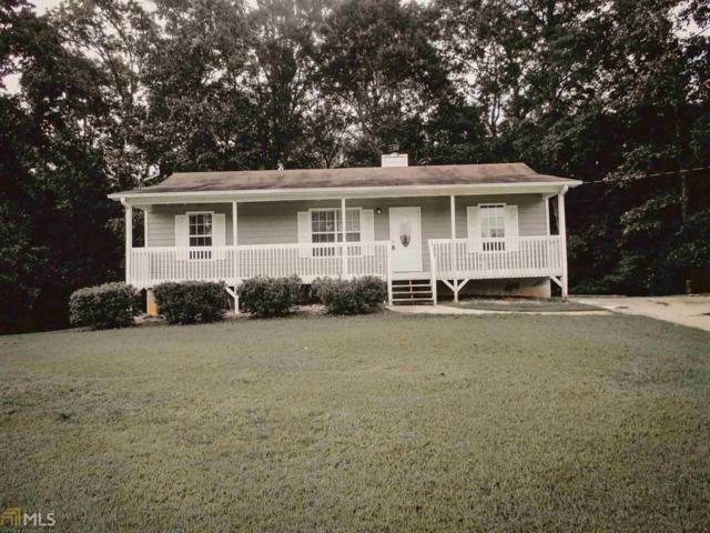 166 Rustin Drive, Dallas, GA 30157 (MLS #8495313) :: Bonds Realty Group Keller Williams Realty - Atlanta Partners