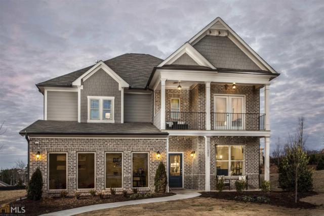 102 Summit Lane #2, Woodstock, GA 30189 (MLS #8495317) :: Bonds Realty Group Keller Williams Realty - Atlanta Partners