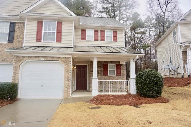 557 Fox Creek Crossing, Woodstock, GA 30188 (MLS #8495318) :: Buffington Real Estate Group