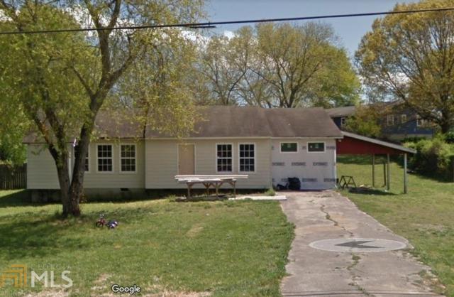 6967 Bankhead Highway, Douglasville, GA 30134 (MLS #8495327) :: Buffington Real Estate Group
