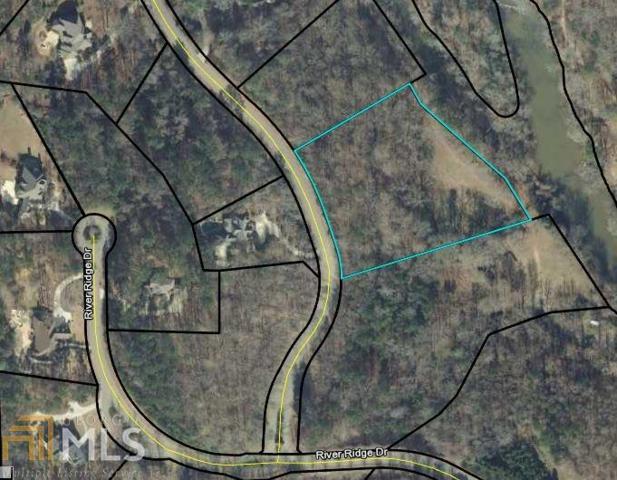 10 River Shoals Drive, Athens, GA 30606 (MLS #8495360) :: Ashton Taylor Realty