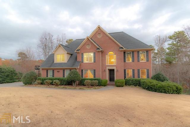 369 Saddlebrook Dr, Calhoun, GA 30701 (MLS #8495506) :: Ashton Taylor Realty
