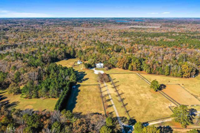 5451 W Mcintosh Rd, Griffin, GA 30223 (MLS #8495520) :: RE/MAX Eagle Creek Realty