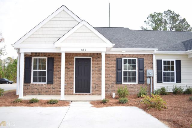 150 Buckhaven Way 40B, Statesboro, GA 30458 (MLS #8495524) :: Royal T Realty, Inc.