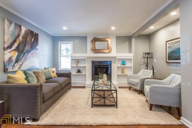 2116 Trailwood Rd, Decatur, GA 30032 (MLS #8495529) :: Buffington Real Estate Group