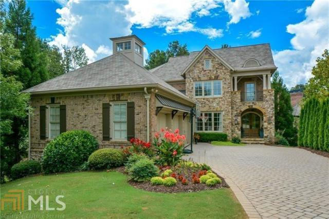213 Hunley Ct, Alpharetta, GA 30005 (MLS #8495626) :: Buffington Real Estate Group