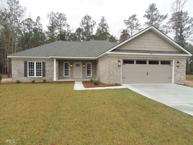 135 Weatherstone Way, Statesboro, GA 30458 (MLS #8495682) :: Buffington Real Estate Group