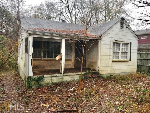 1827 Flat Shoals Rd, Atlanta, GA 30316 (MLS #8495717) :: Team Cozart
