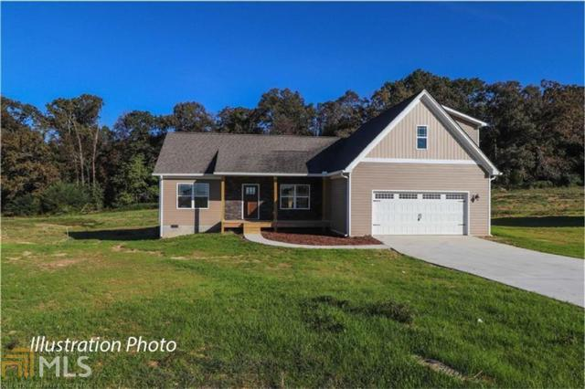 272 Burnt Hickory Ln, Calhoun, GA 30701 (MLS #8495726) :: Ashton Taylor Realty
