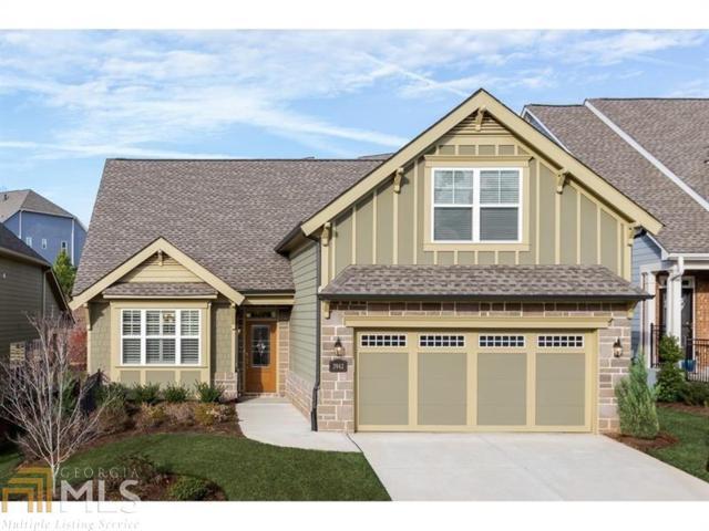 3942 Sweet Magnolia Dr, Gainesville, GA 30504 (MLS #8495748) :: Buffington Real Estate Group