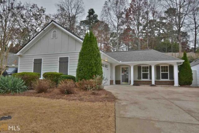 318 Jessica Way, Canton, GA 30114 (MLS #8495750) :: Buffington Real Estate Group