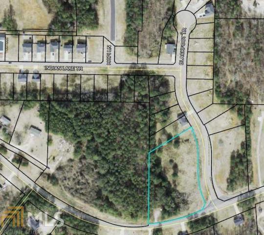 302 Blackfoot Trl, Villa Rica, GA 30180 (MLS #8495774) :: Keller Williams Realty Atlanta Partners