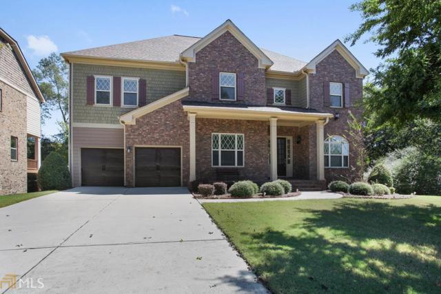 765 Morganton Dr, Johns Creek, GA 30024 (MLS #8495854) :: Keller Williams Realty Atlanta Partners