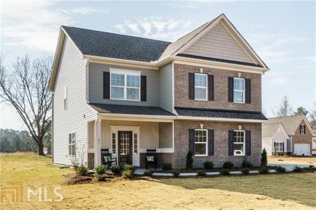 685 Country Ridge Dr, Hoschton, GA 30548 (MLS #8495865) :: Buffington Real Estate Group
