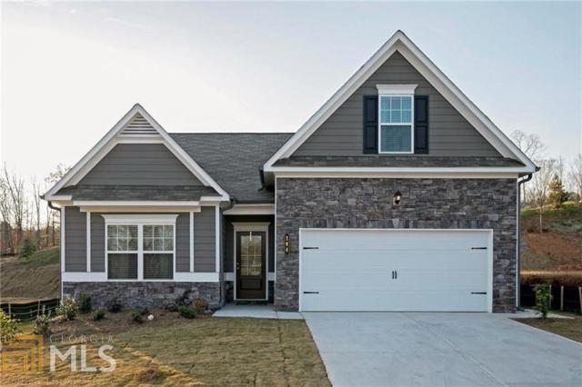 505 Country Ridge Dr, Hoschton, GA 30548 (MLS #8495870) :: Buffington Real Estate Group